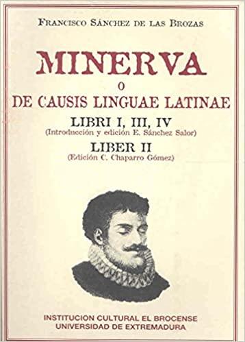 Minerva o de causis latinae linguae